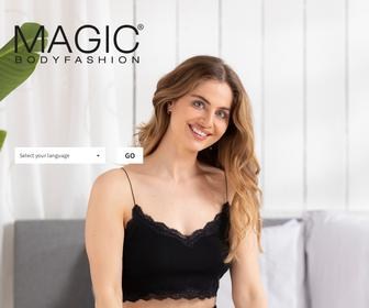 Magic Bodyfashion B.V.