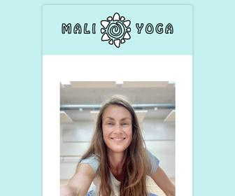 Mali Yoga  -and more-