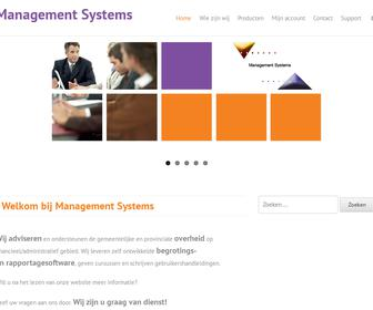http://www.managementsystems.nl