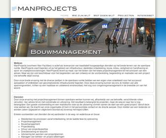 Man Projects B.V.