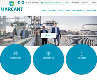 http://www.marcant-advies.nl