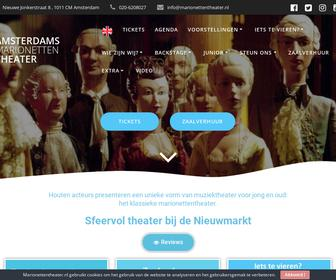 Amsterdams Marionetten Theater