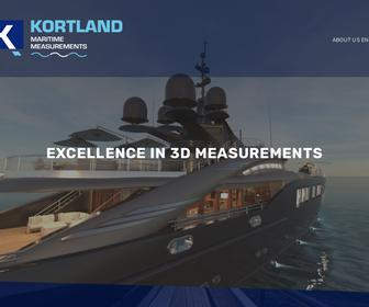 Kortland Maritime Measurements