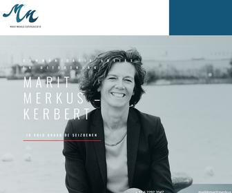 Marit Merkus Communicatie