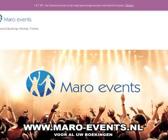 http://www.maro-events.nl