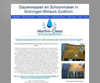 Martiniclean