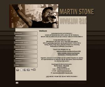 Martin Stone Entertainment