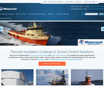 Mascoat Products Limited