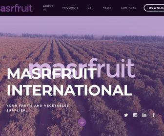 Masr Fruit Holland B.V.