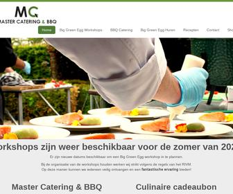 Master Catering & BBQ (MC)