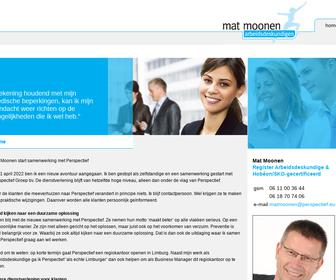 Mat Moonen Consultancy B.V.