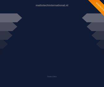 Matto Tech International Computer Service