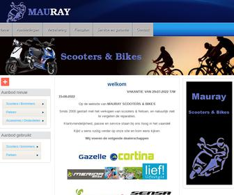 Mauray Scooters & Bikes