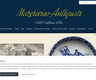 Mazereeuw Antiquair