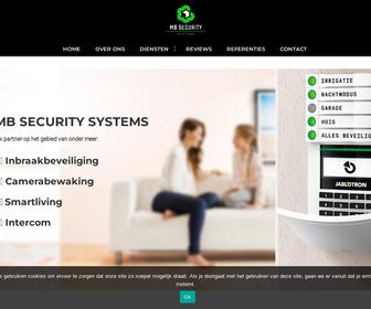 MB Security Systems
