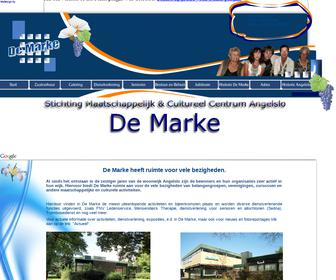 Zalencentrum De Marke