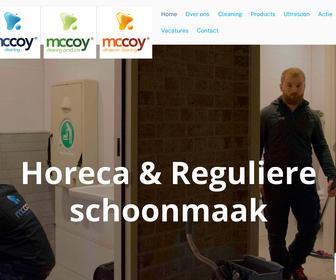 McCoy Products