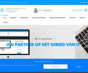 http://www.md-solutions.nl