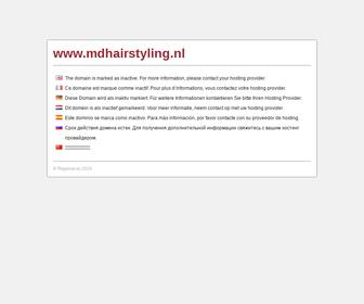 http://www.mdhairstyling.nl