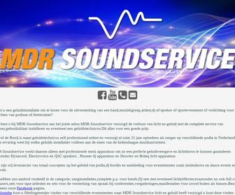 http://www.mdrsoundservice.nl
