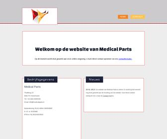 http://www.medicalparts.nl