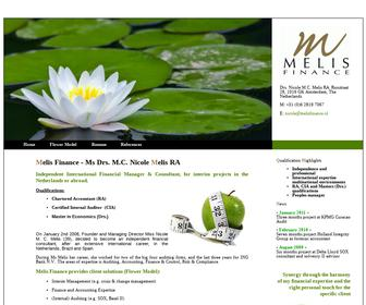 Melis Consulting