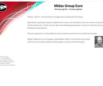 Midas Group Euro B.V.