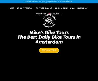 Mike's Bike Tours and Rentals