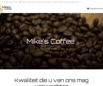 Mike's Coffee