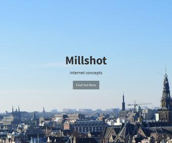 Millshot E-business