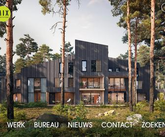 Mix Architectuur B.V.