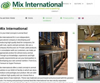 Mix International B.V.