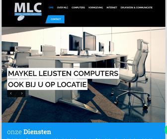 Maykel Leijsten Computers