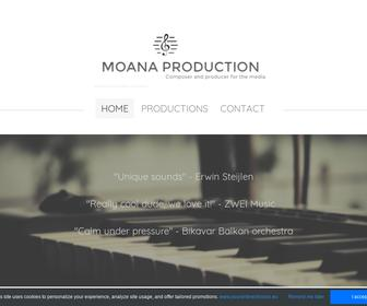 http://www.moanaproduction.com