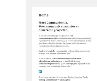 Moes Communicatie