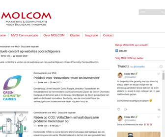 MOLCOM Communicatieadvies