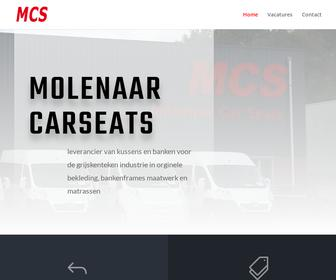 Molenaar Car Seats