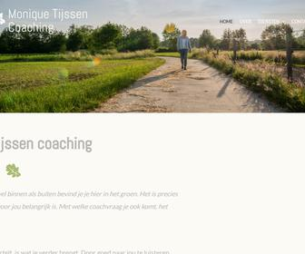 Monique Tijssen Coaching