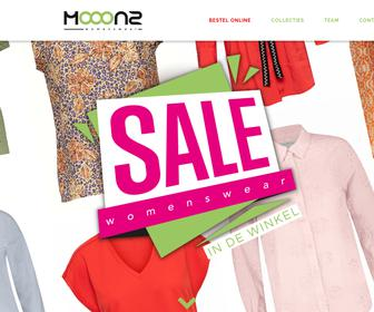 Mooonz womenswear