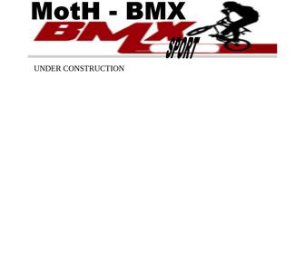 MotH - BMXSport
