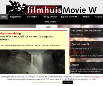 Stichting Filmhuis Movie W.