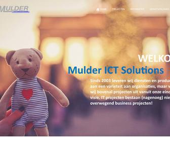 Mulder ICT Solutions