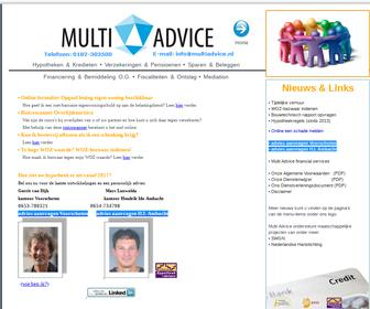 Multi Advice Financial Services