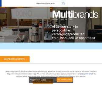 http://www.multibrands.nl