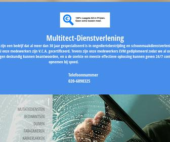 Multitect Mutatiediensten