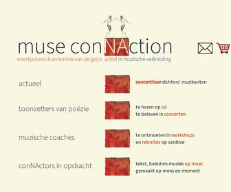 Muse Connaction
