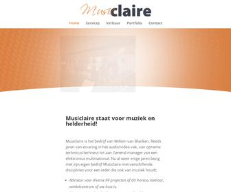 Musiclaire
