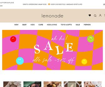 Lemonade Kids Fashion & Lifestyle B.V.