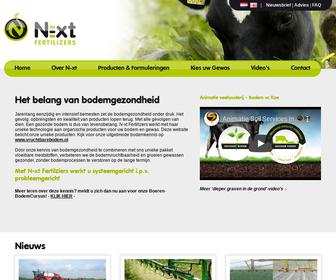 N-xt Fertilizers
