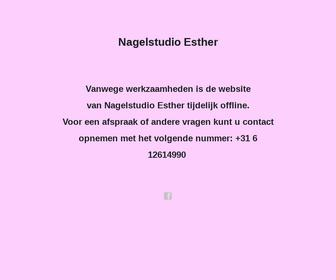 Nagelstudio Esther